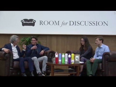 Sociaal Ondernemen – Merijn Everaarts (CEO Dopper) & Maurits Groen (CEO WakaWaka)