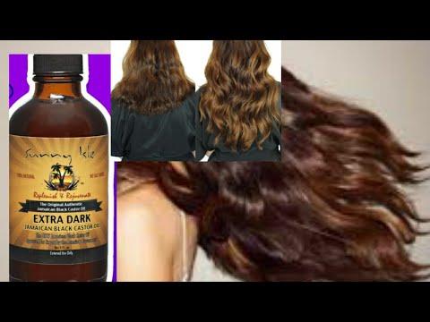 Saddex Hab Oo Loo Isticmaalo Castor Oil |Three Ways To use Castor Oil||