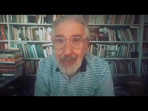 Atilio Boron: Las grandes reformas son obra de los pueblos
