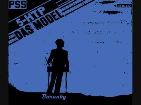 Kraftwerk – The Model (5-HTP Dub)