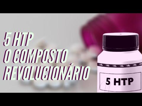 5-HTP – FARMACÊUTICO HOMEOPATHUS