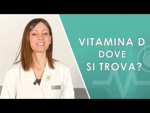 Vitamine D waar het wordt gevonden. Voeding, zon en vitamine D3 Aanbevolen dosering