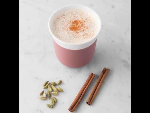 BergHOFF recept – Chai Latte