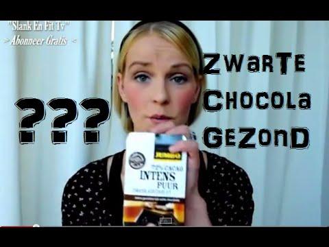 Pure Chocolade Gezond? Bekijk hier snel of pure chocolade gezond is!