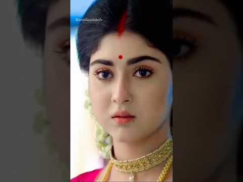 🥰Boron Serial Ar Tithi ar rudrik ar romantic sence 🥰 #boron#starjalsha#tithi#tvserial#short#hotphoto
