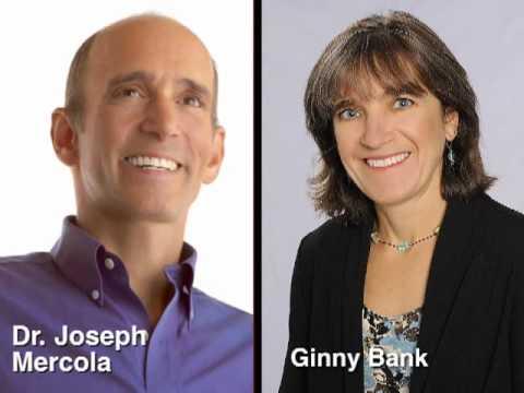 Dr. Mercola Interviews Ginny Bank on Chlorella (Part 1 of 3)