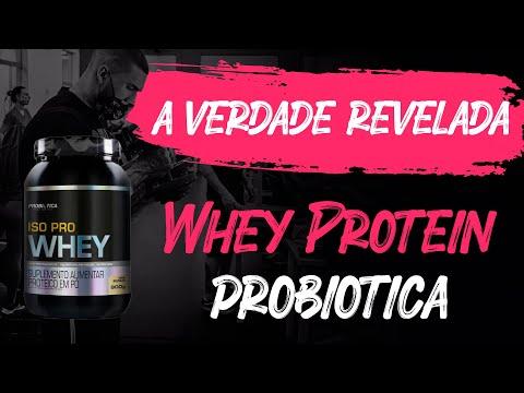 Whey Protein Probiótica é bom? Vale a pena? Análise Completa!
