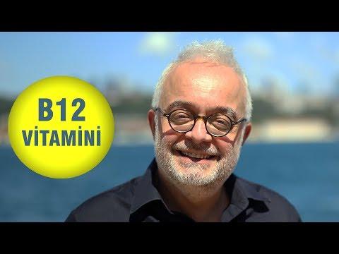 B12 VİTAMİNİ KULLANANLAR DİKKAT!