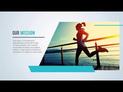 LactoNova Sport video