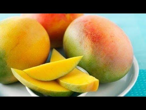 7 geweldige redenen om mango's te eten
