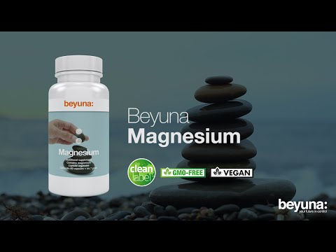 Beyuna Magnesium
