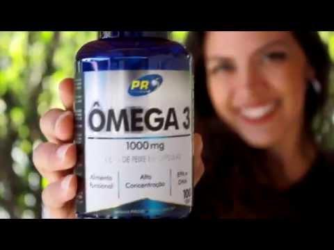Ômega 3 – Pro Health – Probiótica