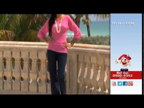Pajama Jeans – Tel Sell