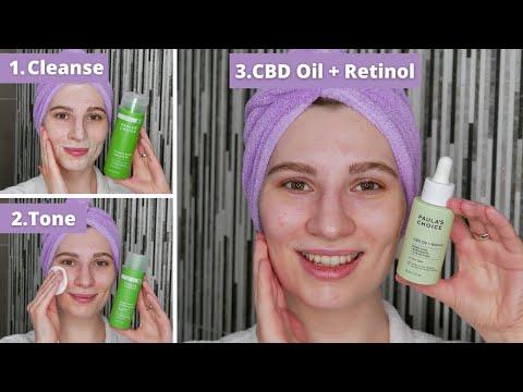 How To Use Paula's Choice CBD Oil + Retinol