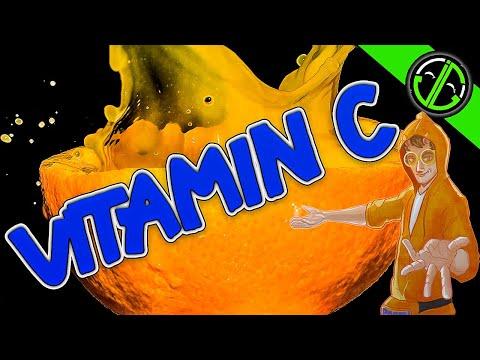 DJ RNG – Vitamin C