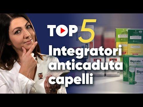 I migliori integratori per capelli: 5 prodotti consigliati