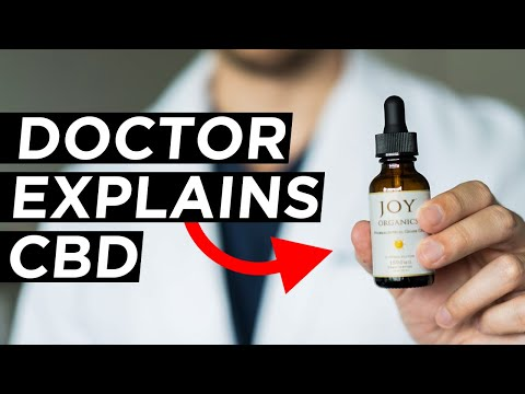 What Doctors are saying about CBD?   Cannabidiol