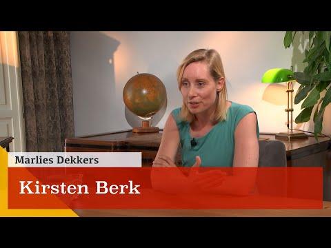 Kan vasten onderliggend lijden voorkomen? Een gesprek met diëtiste en onderzoeker dr. Kirsten Berk