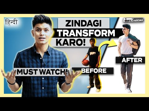 5 Steps Main Zindagi Transform Karo – Iss Theory Ko Samjho