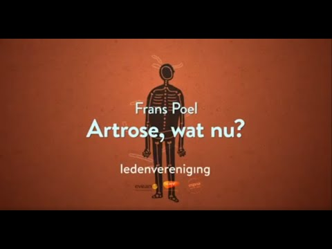 Webinar 'Artrose wat nu '