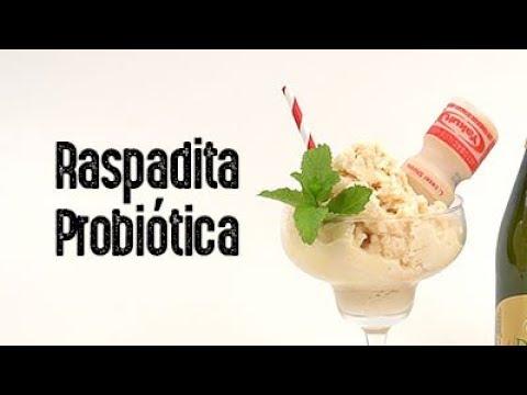 Raspadita Probiótica – DrinkerosAL