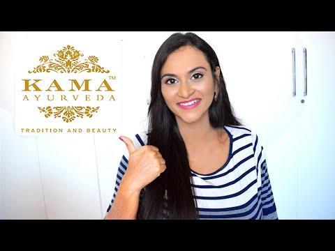 My Favorite Kama Ayurveda Products | Natural Ayurvedic Skincare | Tamil | CHEEZZMAKEUP