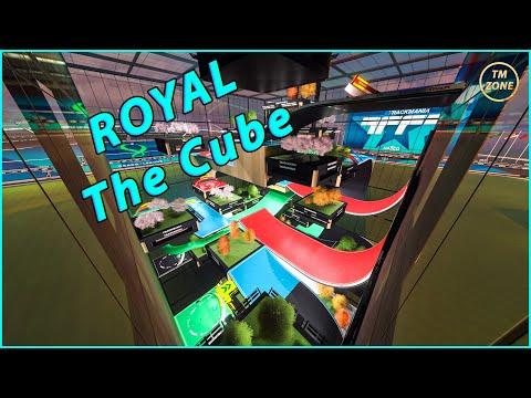 👑 The Cube – Trackmania ROYAL #86