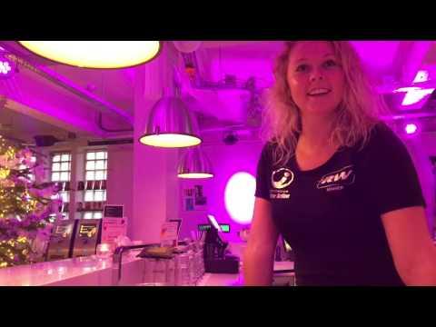 Groene Thee Is Zo Passé … @ Indoor Action Arnhem
