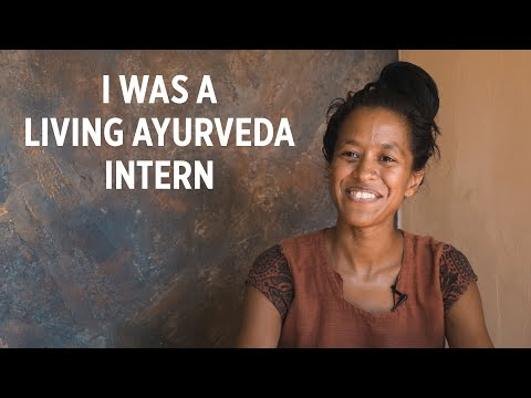 What I Learned About Bioregional Ayurveda, Sustainable Farming, & More | Living Ayurveda Internship