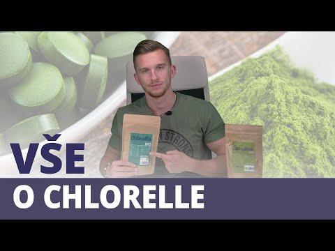Chlorella – její využití a účinky na zdraví l GymBeam l Fitness Academy
