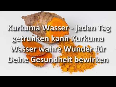 Kurkuma – 9 ongelooflijke gezondheidsvoordelen + kurkuma gezondheidsrecept