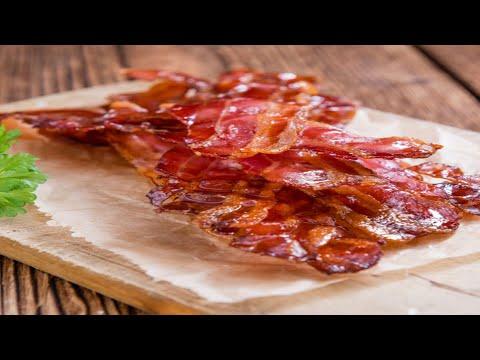 Keuringsdienst Van Waarde – Bacon