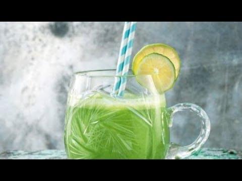 De gezonde goesting – Kefirsmoothie – Steffi Vertriest