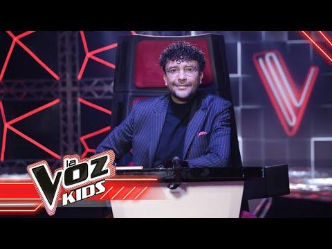 Equipo Cepeda   La Voz Kids Colombia 2021