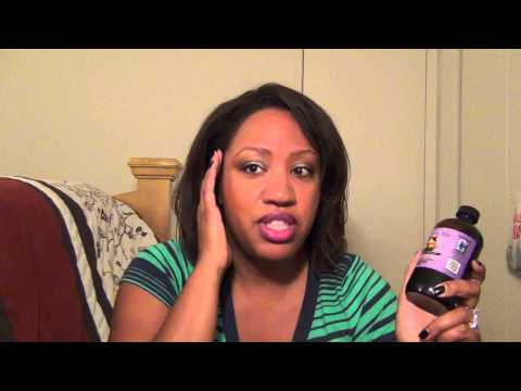 Jamaican Black Castor Oil – First Impressions review