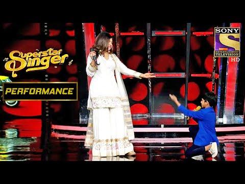 Alka Ji और Contestant ने मिलकर Perform किया शानदार गानो पर | Super Star Singer